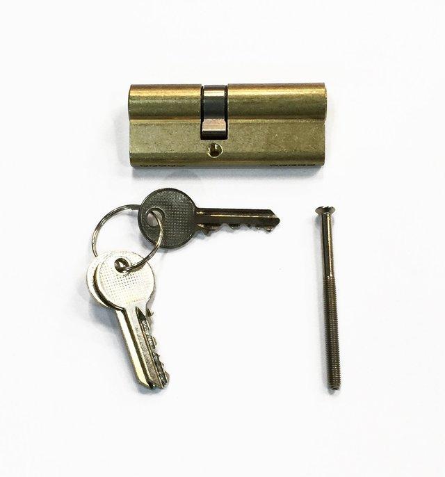 Standard-Keys